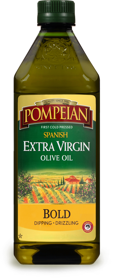 Bold Extra Virgin Olive Oil