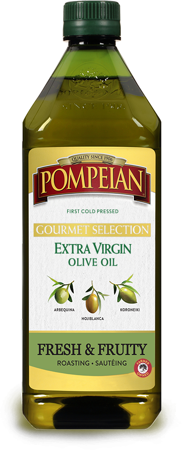 Gourmet Selection Extra Virgin Olive Oil